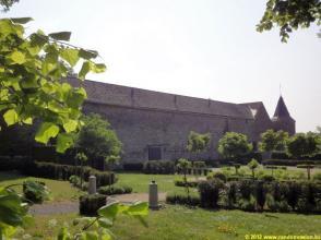 Rando: Entre forêts et Meuse