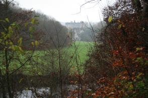 Rando: Entre Meuse et Lesse