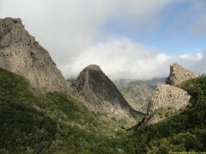 TREK Rando: Gomera Trek